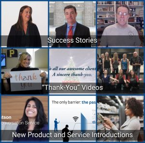 3 Ways to Use Video to Turn Customers into Active Promoters