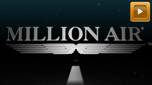 Million Air: 2011 Harley Giveaway