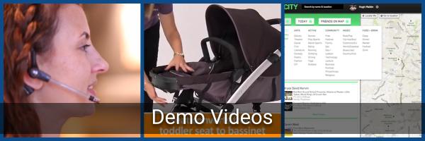 Demo Videos