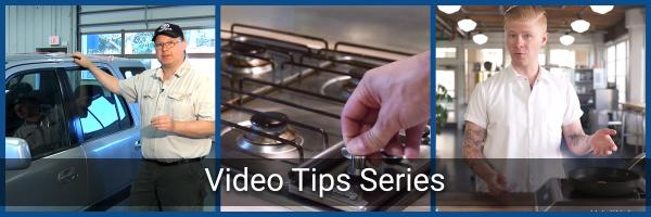 Video Tips Series
