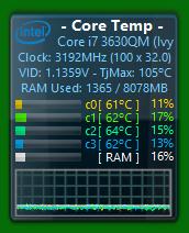 amd cpu temp monitor windows 10